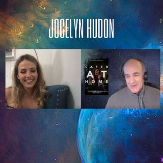 Jocelyn Hudon Safer At Home