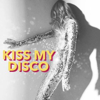 The CC EP 251 #KissMyDisco 5 Abstract Edition