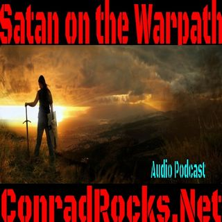 Satan on the WarPath - again