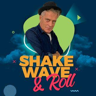 Shake, Wave & Roll #01