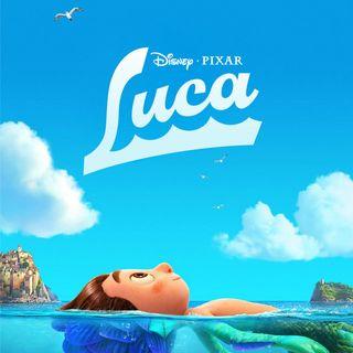 Damn You Hollywood: Luca