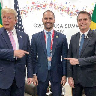 [REMIX] #56 - De Chapeiro a Embaixador nos Estados Unidos