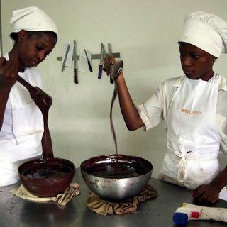 La guerra del cioccolato: I produttori ivoriani chiedono più quote di cacao per il commercio locale