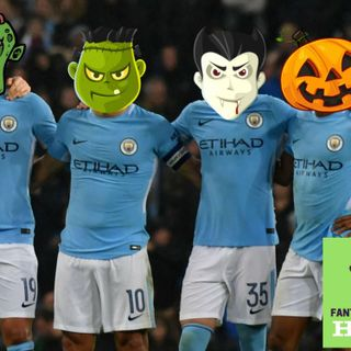 12: Halloween Special: FPL horror stories, nightmare GW9, musical forfeit and epic pun battle