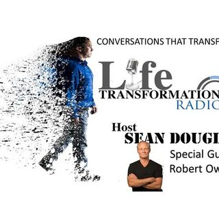Leadership For Changing Times with Speaker & Leadership Expert Robert Owens