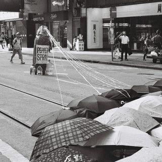 Capire Hong Kong oggi: intervista a Renzo Riccardo Cavalieri