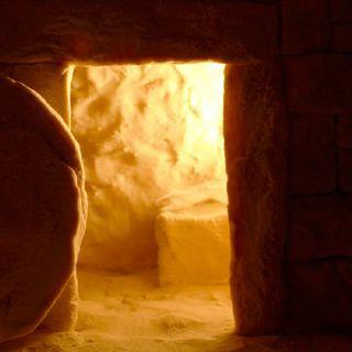 Homilía pronunciada el Domingo de Pascua