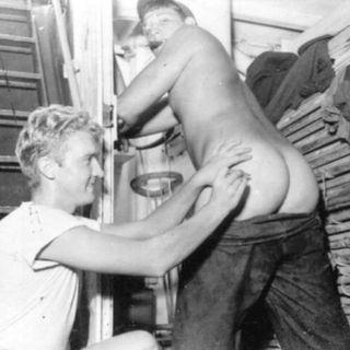 56 - Newport Sex Scandal
