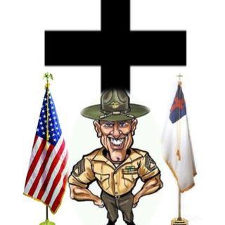 God Drill Sergeant