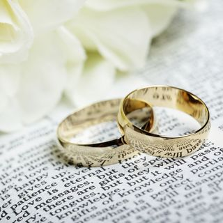 Marriage: Biblical Wisdom