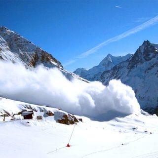 Allerta valanghe su Prealpi e Dolomiti. Pericolo anche sulle montagne vicentine