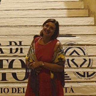#2 Carmela Rotundo di Metroconsult