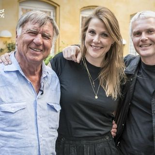 'Room for Listening': Kan fodbold virkelig ændre verden? Sepp Piontek og Niels Brandt er uenige