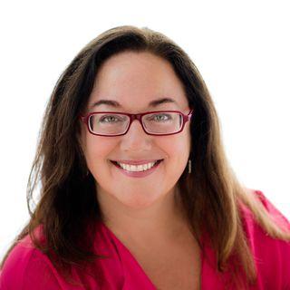 Julie Castro Abrams (#VoteHerIn, Episode 75)