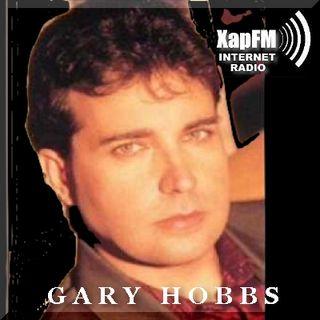 Gary Hobbs Mixx 1719