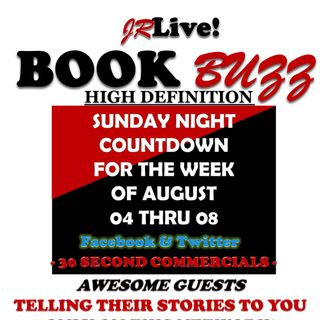 SUNDAY NIGHT COUNT DOWN - 08-17-2014