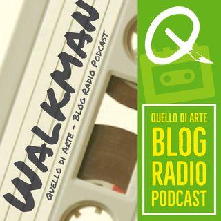 Walkman 1 - La Venere e il cavernicolo