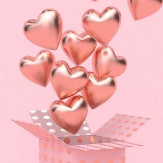Valentine's Edition 😍