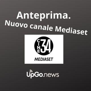 Cine 34 Mediaset sul digitale terrestre