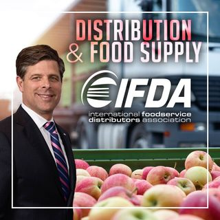 102. IFDA Food Distributors on Blueprint for Recovery | Restaurant Recovery Podcast Series