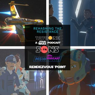 Rehashing the Resistance: Rendezvous Point
