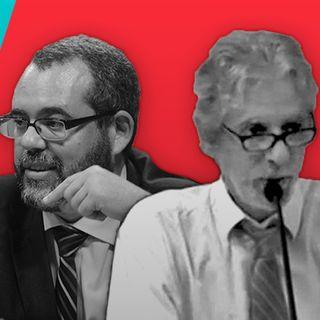 #61 - Lava Jato, Frente Ampla e Bolsonaro com COVID-19