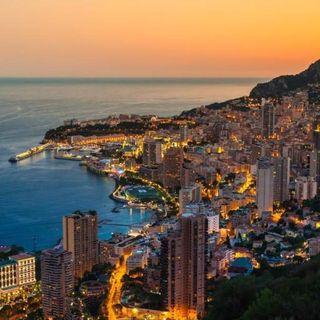 56 - Il Principato di Monaco, un piccolo grande Stato