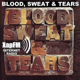 Blood Sweat & Tears Live