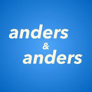 Anders & Anders er tilbage. Men hvorfor? #episode 1