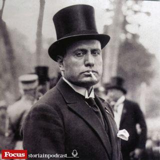 Mussolini. Di Giordano Bruno Guerri