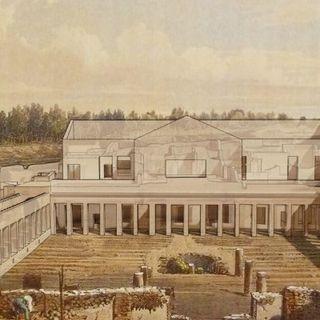 Patrimonio e Tecnologia: la rinascita di Pompei
