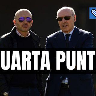 Calciomercato Inter, ipotesi quarta punta: dipende dalla Coppa Italia