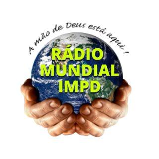 Episódio 4 - RÁDIO MUNDIAL IMPD ELIAS FAUSTO