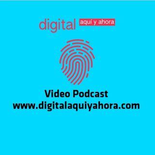 Digital Aquí y Ahora
