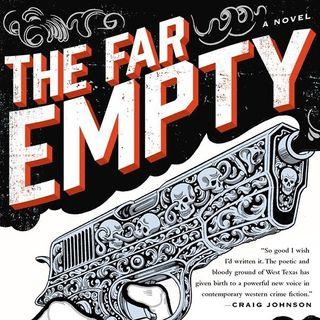 J Todd Scott The Far Empty