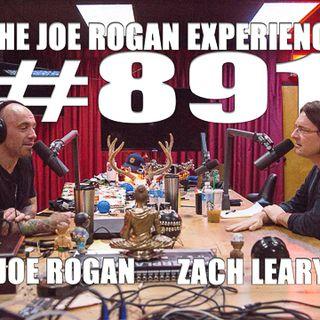 #891 - Zach Leary