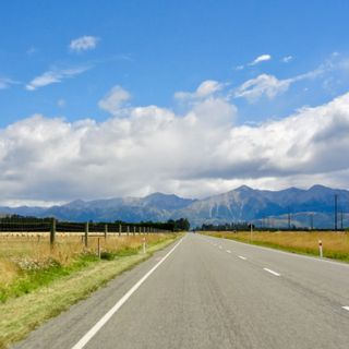 How to get around New Zealand podcast