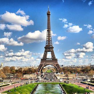 Le Soleil Est Pres De Moi degli Air [Parigi]