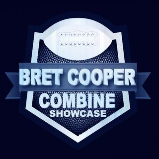 Special Guest: Former Arena Football Player Bret Copper