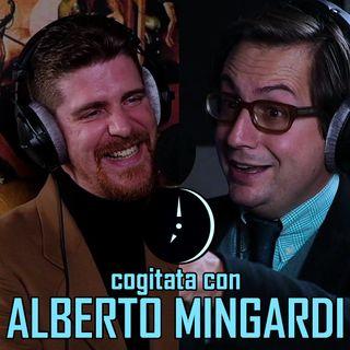Cogitata con ALBERTO MINGARDI, storico delle idee