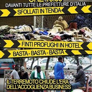 Sabato 19 Novembre Manifestazione davanti alla Prefettura di Ferrara