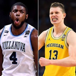 TGTN NCAA Basketball Championship Preview Show:W/Mike Goodpaster and Steve Risley