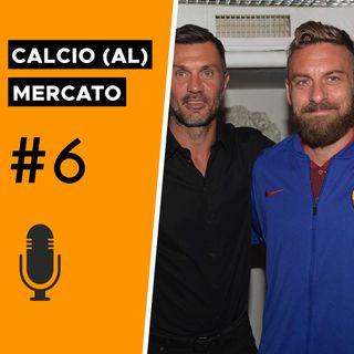 Le mosse del Milan: tra Giampaolo, mercato e Uefa - Calcio (al) Mercato #6