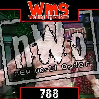 Yeti World Order | Wrestling Mayhem Show 788