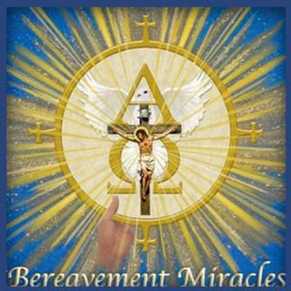 WCAT Radio Bereavement Miracles Step 2