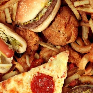 How Fast Food Lost It's Value