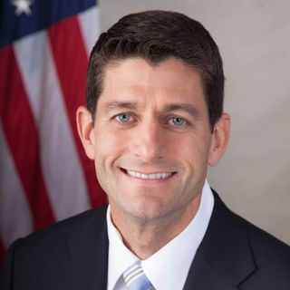 Ryan Wins Another Term as Speaker