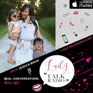 #10 | Motherhood + Staying True to Who You Are
