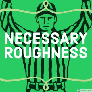 Necessary Roughness Season Finale