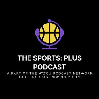 Episode 1: Carlos Dotson Interview; Three Point Stance with Kenny Goode and William Jones